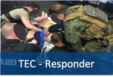 Tactical Emergency Care (TEC) Responder