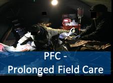 Tactical Emergency Care (TEC) Advanced Responder