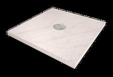 Stein | Carrara Bianco