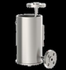 Herpi Steam Coolers - Mechatest Sampling Solutions