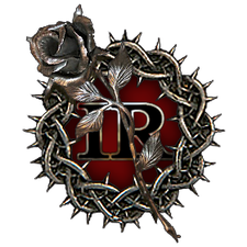 Iron Rose 2 / принято