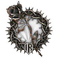 Iron Rose 1