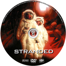 Stranded Cover DVD