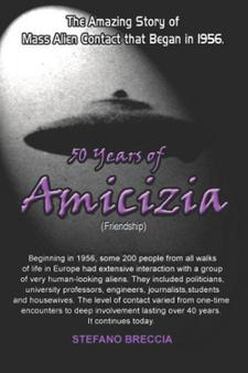 50 years of AMICIZIA  di Stefano Breccia