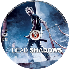 Dead Shadows Cover DVD