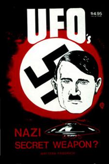 Nazi Secret Weapon? by Christof Friedrich