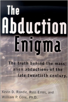 The Abduction Enigma by Kevin D. Randle