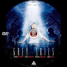 Grey skies Cover DVD