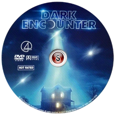 Dark skies Cover DVD