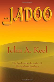 Jadoo by John A. Keel