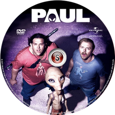 Paul Cover DVD
