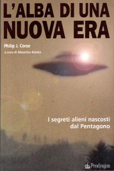 L'alba di una nuova era by Philip J. Corso
