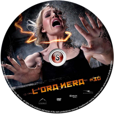 L'Ora Nera - The Darkest Hour Cover DVD