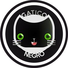 Gatico Negro