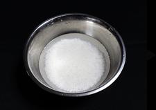 お米の吸水準備3・お米を水に浸ける