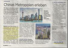 (C) GRUBER Reisen, Kleine Zeitung