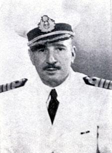 LtzS. Alberto Sghirla.