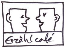 Einladung zum Erzählcafé