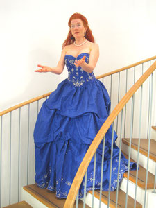Singing like Callas and Caruso - Dr. Karin Wettig