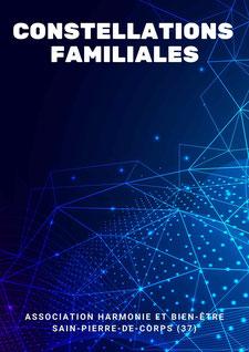 Atelier de Constellations Familiales Le Samedi 23 octobre 2021 - 9h à 17h Christine Videgrain- annuaire des thérapeutes via energetica