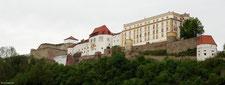 Veste Oberhaus, Passau