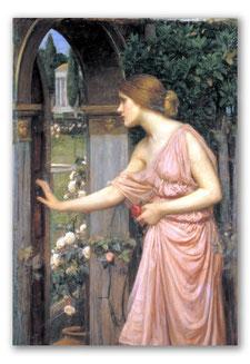 Deseos, Cupido, Eros