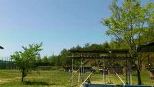 中池公園アーチェリー場