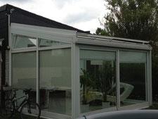 Gartenhaus Glasvorbaureinigung Hamburg Pauschal Angebote