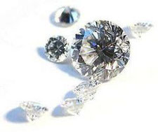 ダイヤモンドだけお持ちいただいても結構です