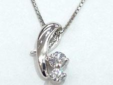 ダイヤモンドを上尾市で高額買取