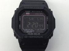 ブランド時計のCASIO(カシオ)G-SHOCKを高額で買取する埼玉県上尾市の質屋かんてい局上尾駅前店
