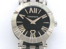 TIFFANY&Co. ティファニー アトラス Z1300.11.11A10A00A クオーツ時計など腕時計の買取は埼玉県上尾市の質屋かんてい局上尾駅前店