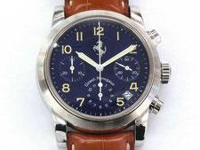 ブランド時計の買取は上尾市の時計専門の査定士におまかせください。