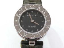 BVLGARI ブルガリ  BZ22S  ビーゼロワンウォッチの時計買取は埼玉県上尾市の質屋かんてい局上尾駅前店