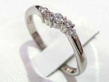 ダイヤモンドつきの貴金属を高く買取!上尾市の質屋かんてい局は金の質預かりも高額査定中