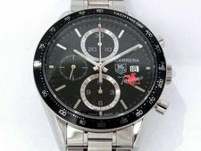 【時計の修理電池交換】上尾市のお客様から腕時計を高額買取【上尾市最高値】