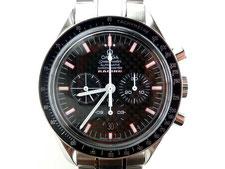 上尾市で時計のロレックスとオメガを買取
