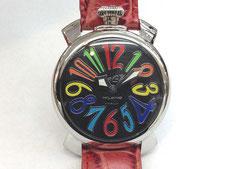 ブランド時計のオーバーホールや時計を高値で買取(上尾市の質屋かんてい局上尾駅前店)