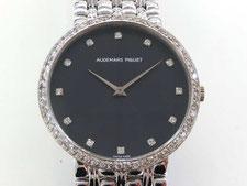 ブランド時計のAUDEMARS PIGUET (オーデマ・ピゲ)ロイヤルオークを高額で買取する埼玉県上尾市の質屋かんてい局上尾駅前店