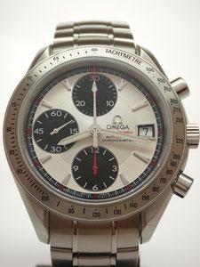 上尾市で時計のロレックスとオメガを高額買取