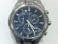 CITIZEN シチズン クオーツ時計 VO10-5993Fなど腕時計の買取は埼玉県上尾市の質屋かんてい局上尾駅前店