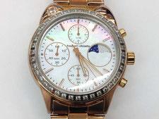 ブランド時計のSAINT HONORE(サントノーレ)を高額で買取する埼玉県上尾市の質屋かんてい局上尾駅前店