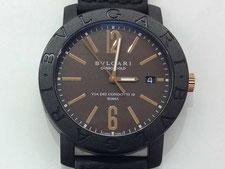 ブランド時計のBVLGARI(ブルガリ)のブルガリブルガリを高額で買取する埼玉県上尾市の質屋かんてい局上尾駅前店