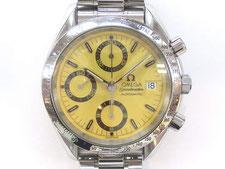 上尾市で時計のロレックスやオメガを高額で買取