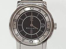 BVLGARI ブルガリ ソロテンポ ST29Sの時計買取は埼玉県上尾市の質屋かんてい局上尾駅前店