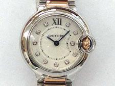 カルティエのジュエリー系時計を高額買取!マツモトキヨシ斜向かい質屋かんてい局!ブランド時計で高額の質預かりもいたします。