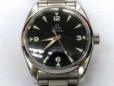 上尾市で時計のロレックスとオメガの買取はかんてい局