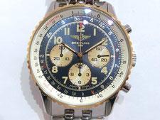 上尾市でブライトリングの時計を高額買取(時計の質預りのことなら質屋かんてい局)