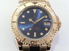 ROLEX ロレックス ヨットマスター K18無垢 68628(W番)など腕時計の買取は埼玉県上尾市の質屋かんてい局上尾駅前店