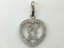 金・プラチナのリング、指輪の買取は埼玉県上尾市の質屋かんてい局上尾駅前店